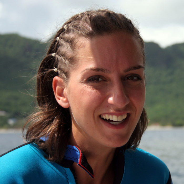 Isabelle PETIN